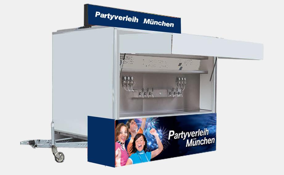 Mini Kühlschrank Leihen : Kühlschrank & partykühlschränke mieten in münchen